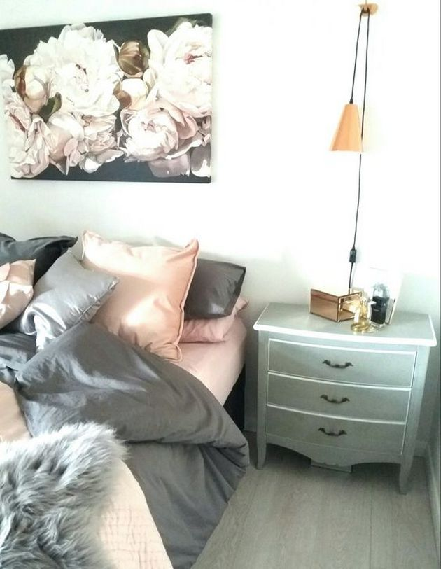 Wonderful 40+ Blush Bedroom Decor Rose Gold   Blush Bedroom Decor, Blush Bedroom And  Bedrooms