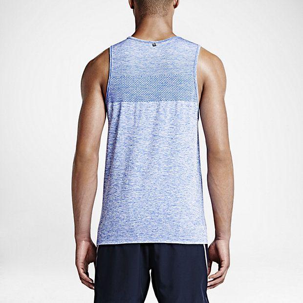 534ac78e0cce2 Nike Dri-FIT Knit Men s Running Tank Top