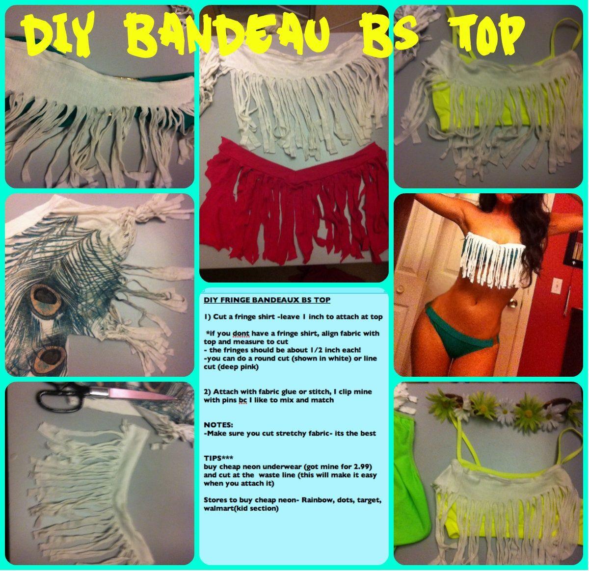 diy bathing suit alterations