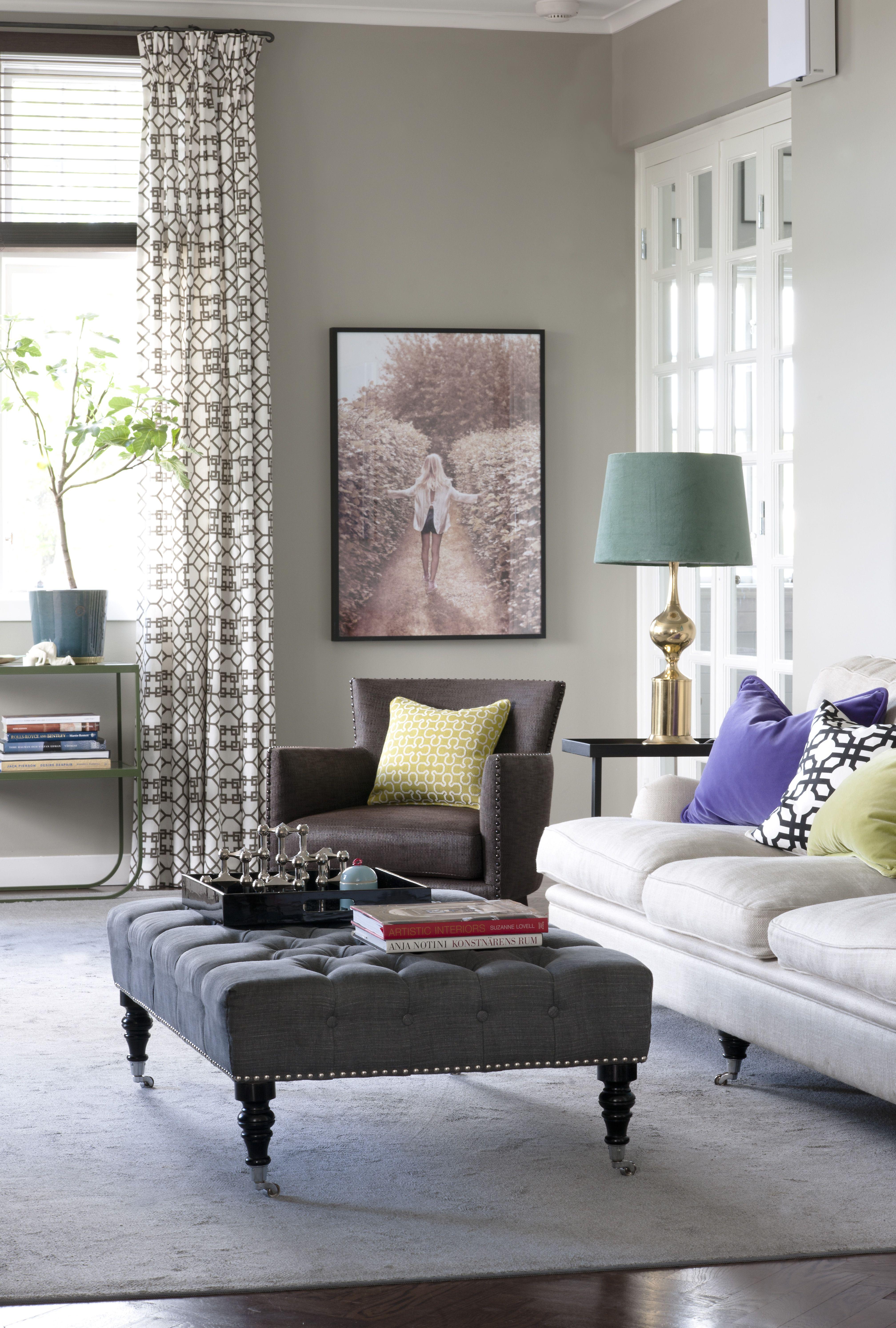 Farrow Ball Hardwick White Curtains Pelago By Kravet At