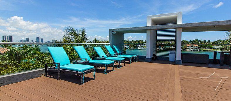 Miami Homes Rent Villa Luxury Life Chic Modern Book My Lifestyle www