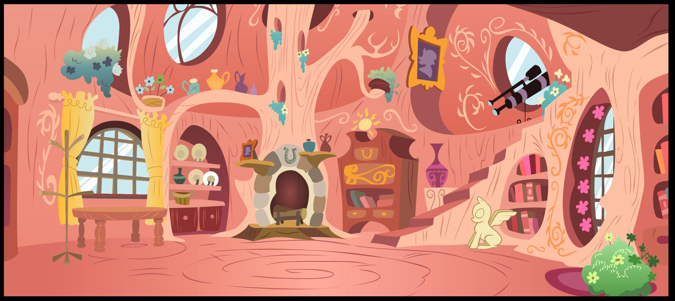 my little pony interior google search animation illustration