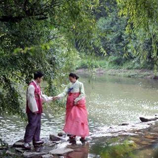 민속촌 웨딩사진 - Google 검색