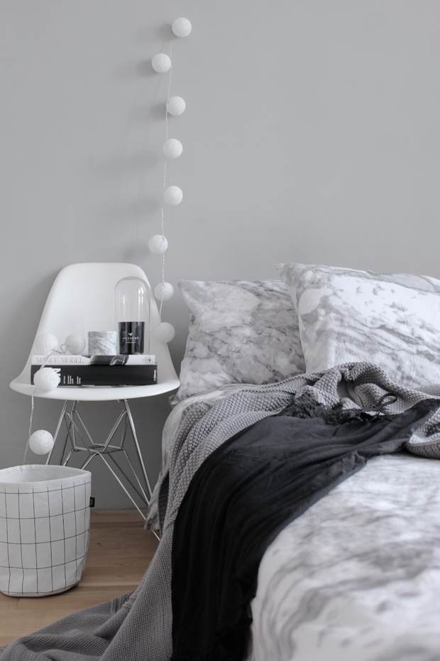 11 Faux Marble Accessories That Look as Good as the Real Thing  Home  Decor  Marble bedroom
