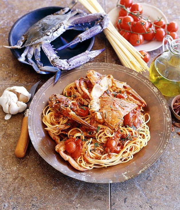 Image result for Gourmet Pasta dishes