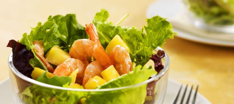 12 recettes de salade idéales pour l'été | Ricette