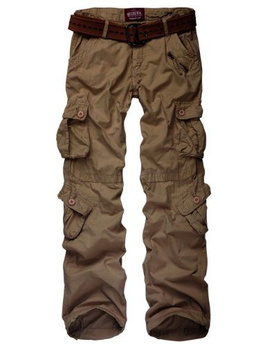 Match Petite Ladies Juniors Camouflage Cargo Pants Sports ...