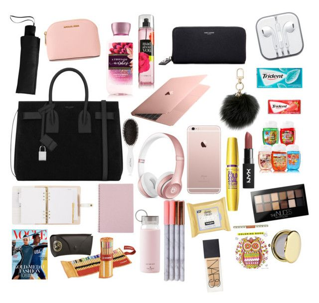 What S In My Bag Handbag Essentials What S In My Backpack