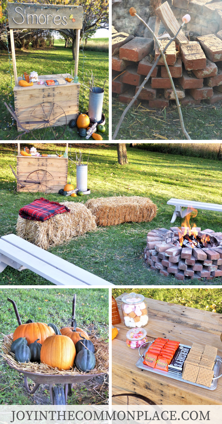 Host A Fall Harvest Party In Your Backyard Fall Harvest