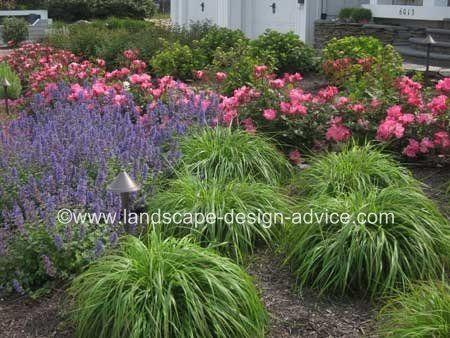 Creative Front Yard Landscaping ideas | Online landscape design ...