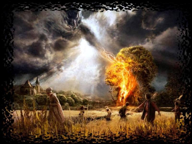 5 Most Popular Tales From Slavic Mythology – Slavorum