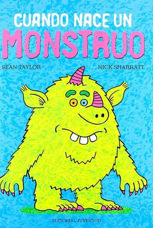 ¿Sabías que hay monstruos que tienen miedo? ¿Y que les gusta leer? Si quieres saber más sobre ellos te invitamos a conocer estos 20 libros de monstruos.