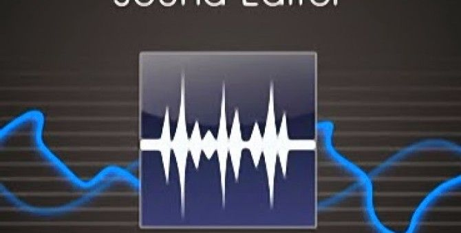 WavePad Sound Editor Masters Edition 5 95 Free Download