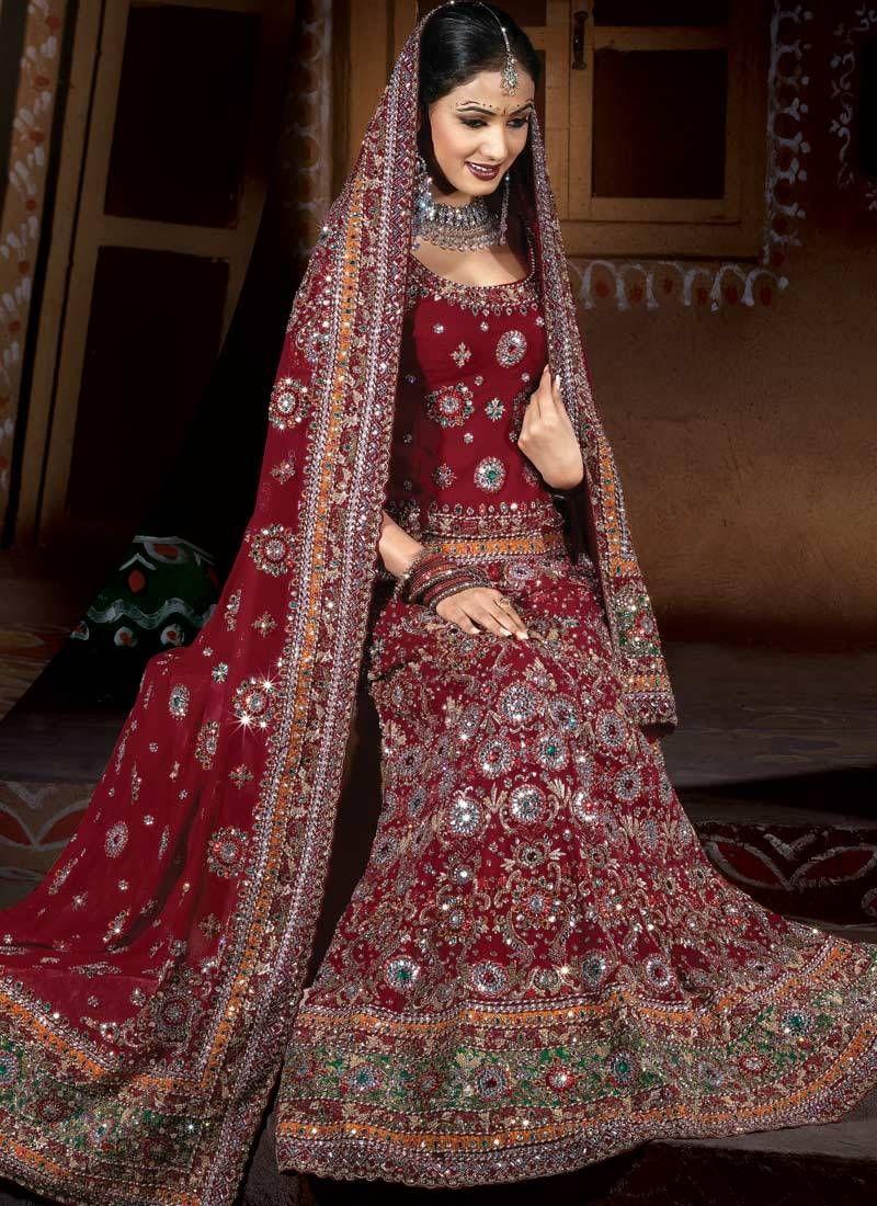 Vestiti Da Sposa Indiani.Abiti Indiani Cerca Con Google With Images Indian Wedding