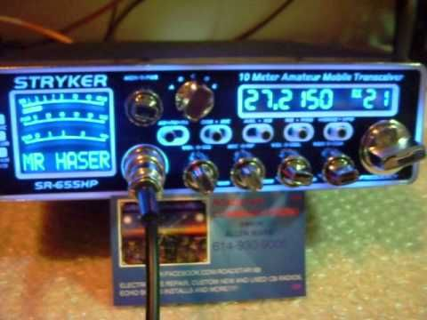 Pin On Stryker Radio Sr 655hpc