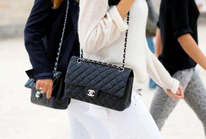 #chanel  #Handbags