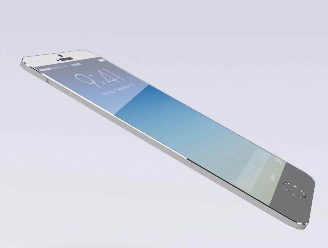 iPhone 6 concept (ConceptsPhone 004) | iPhone & iPad