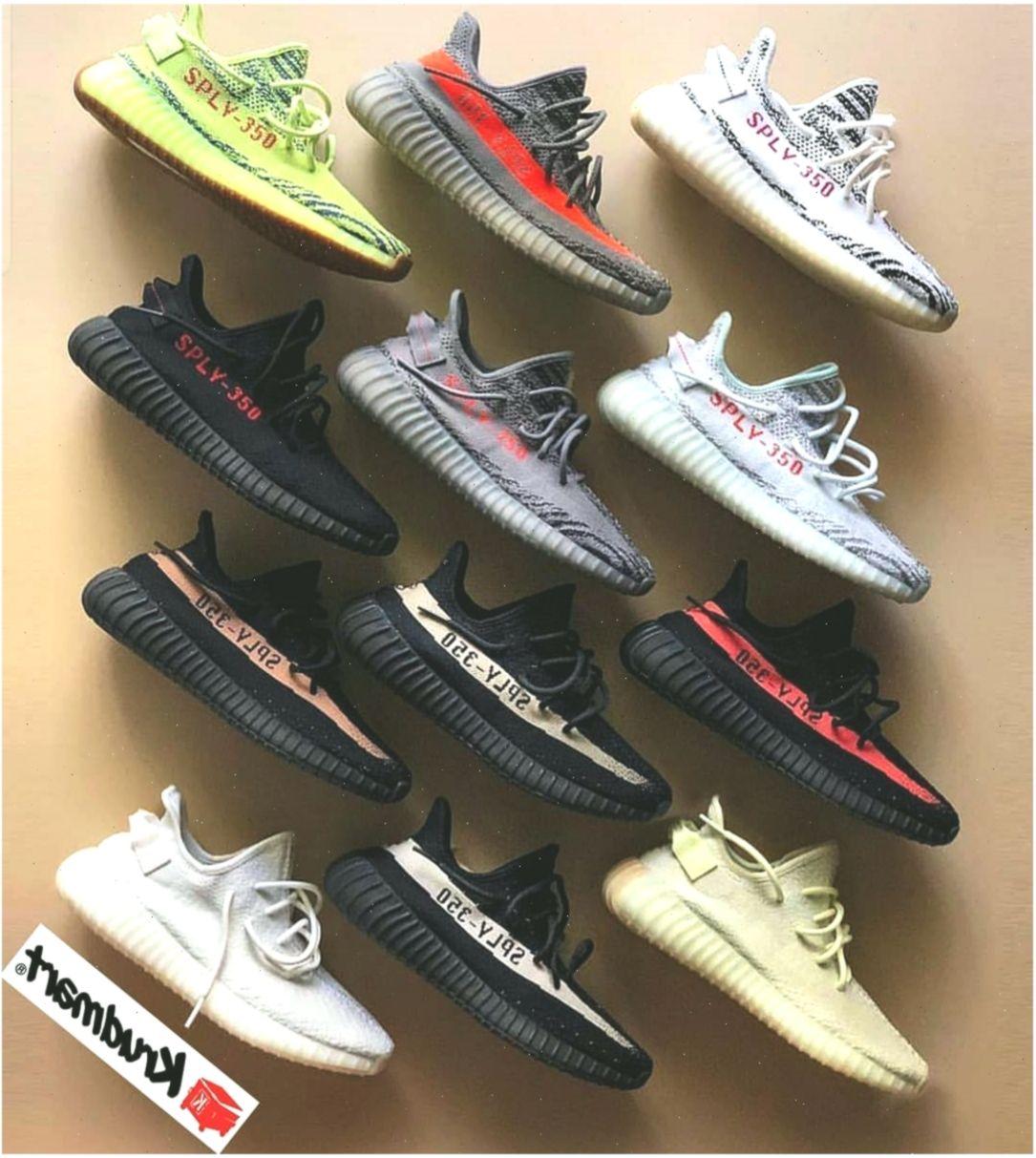YEEZY SIZE UPDATES -Adidas Yeezy Boost