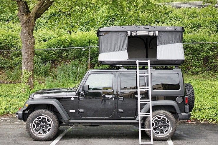 Evasion Evolution Rooftop Tent Jeep tent, Roof top tent