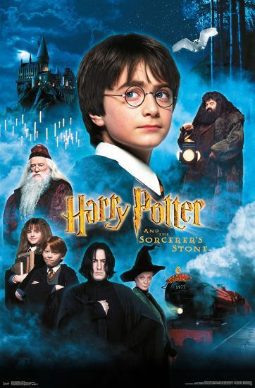 Harry Potter Candles Posters Allposters Com In 2021 Harry Potter Nicolas Cage German Movies