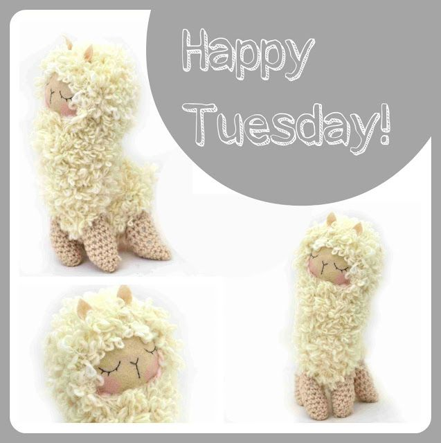 crochet alpaca | альпаки | Pinterest | Granjas