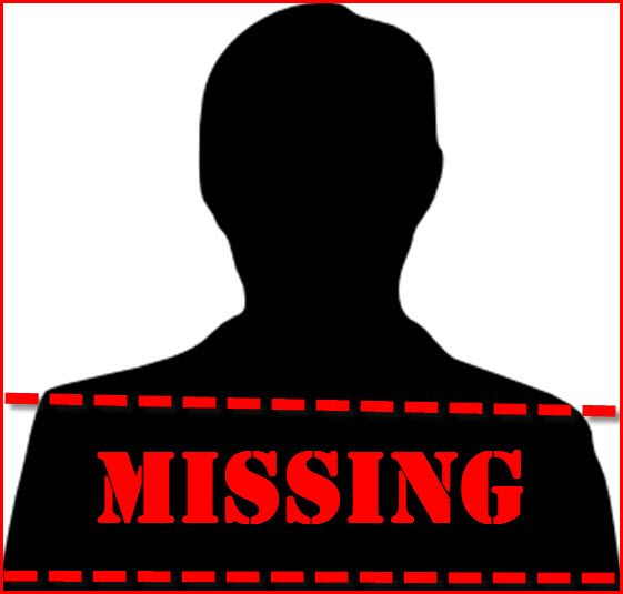 Missing people Missing Persons Please Find Me Pinterest - missing person picture