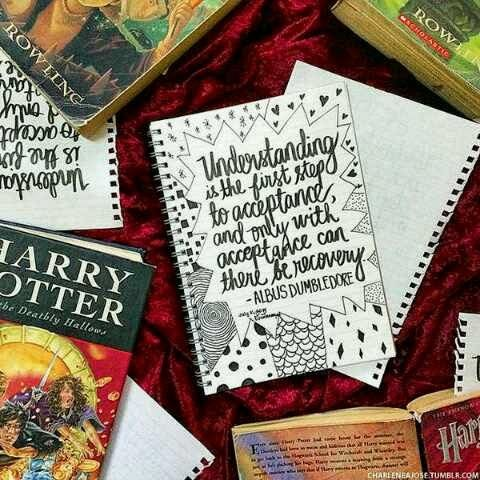 """#HappyBirthdayHarryPotter : List of lessons taught us by """"Harry Potter Series"""""""