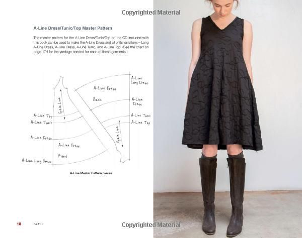 Alabama Studio Sewing Patterns: A Guide to Customizing a Hand ...