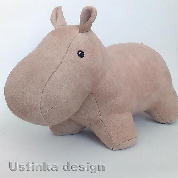 Stuffed Toy Pattern Plushie Pattern Pdf Pattern Soft Toy Plush
