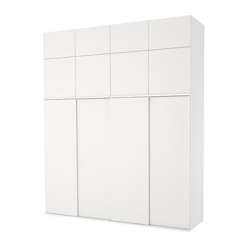 Mobilier Et Decoration Interieur Et Exterieur Armoire Penderie Ikea Amenagement Sous Escalier