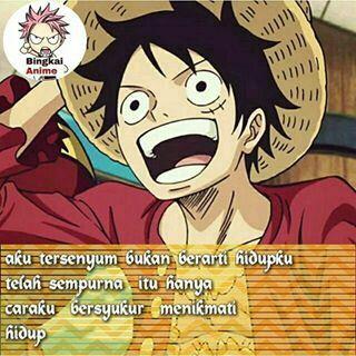 Pin Oleh Rhey Mursalim Di Anime Quotes Kata2 Anime Animasi