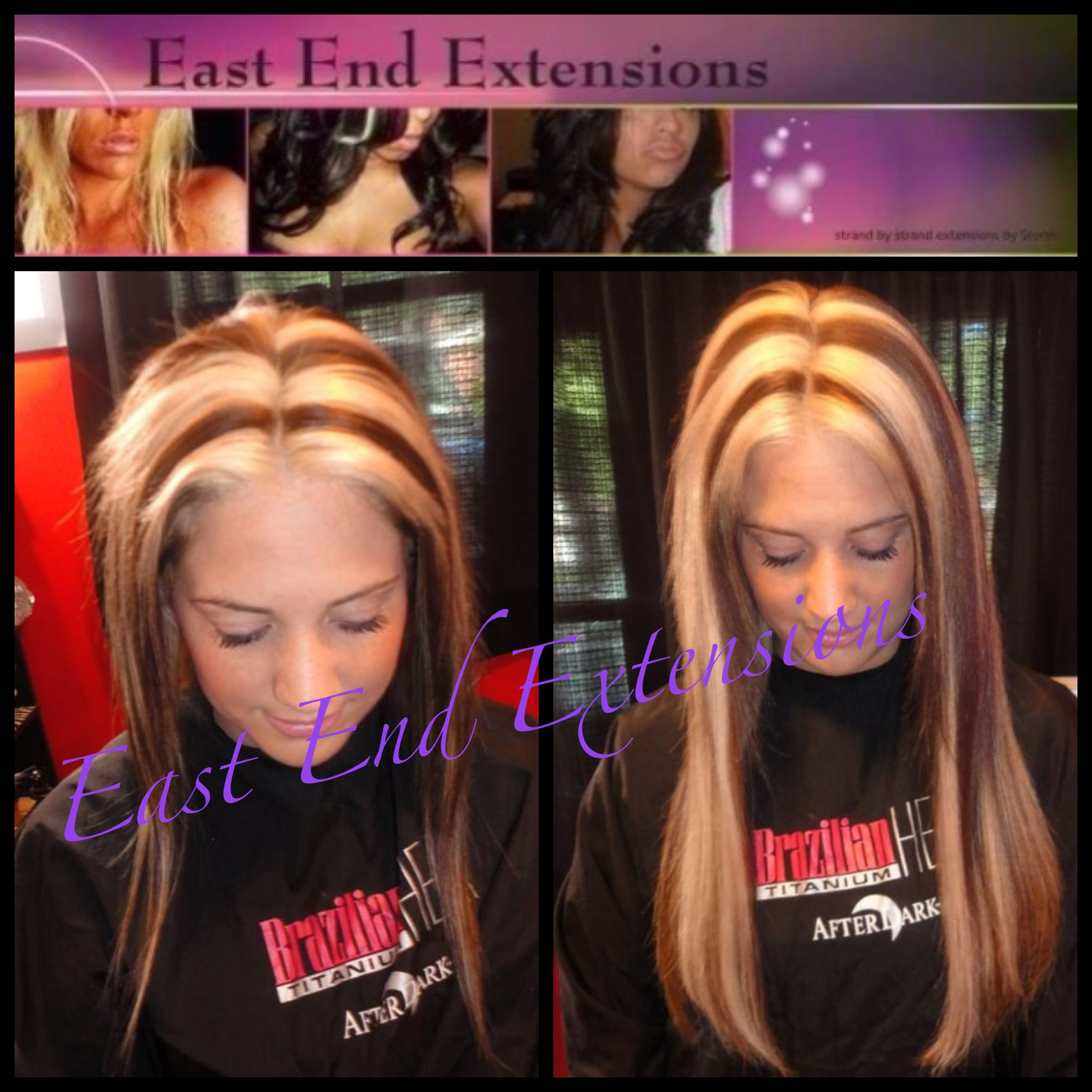 BEST PRICES GUARANTEED FOR THE BEST QUALITY HAIR AND JOB