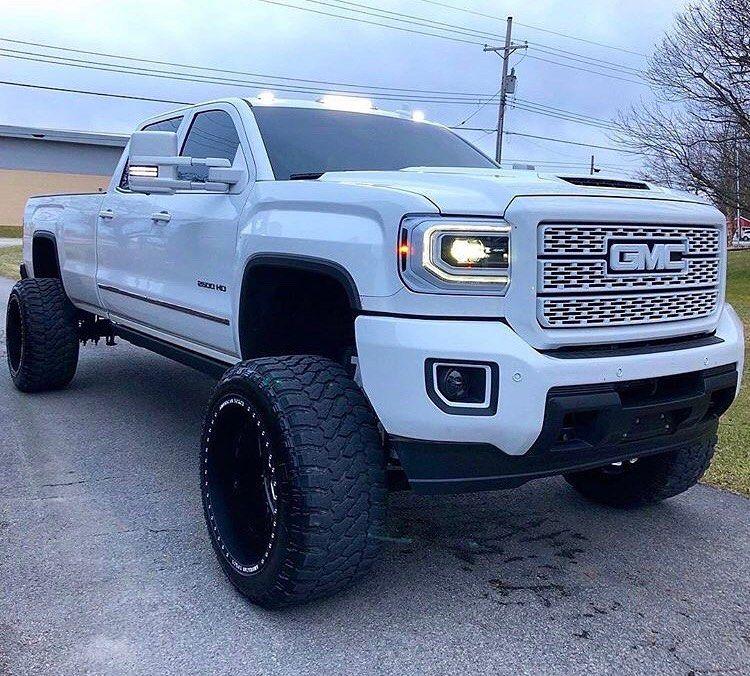 Pin On Gm Trucks