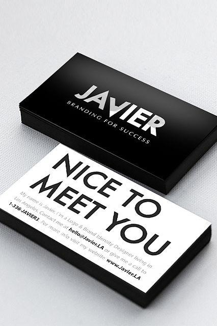 Business cards los angeles design letterpress unique business business cards los angeles design letterpress colourmoves