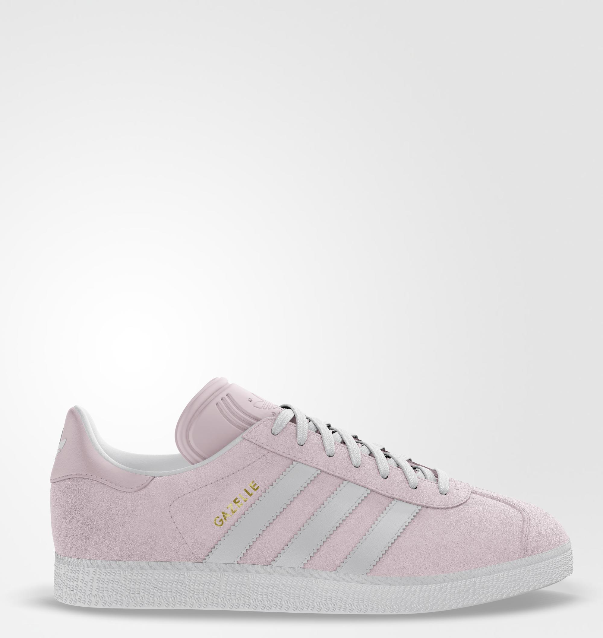 sale retailer 6129a 97eb7 adidas - mi Gazelle Shoes