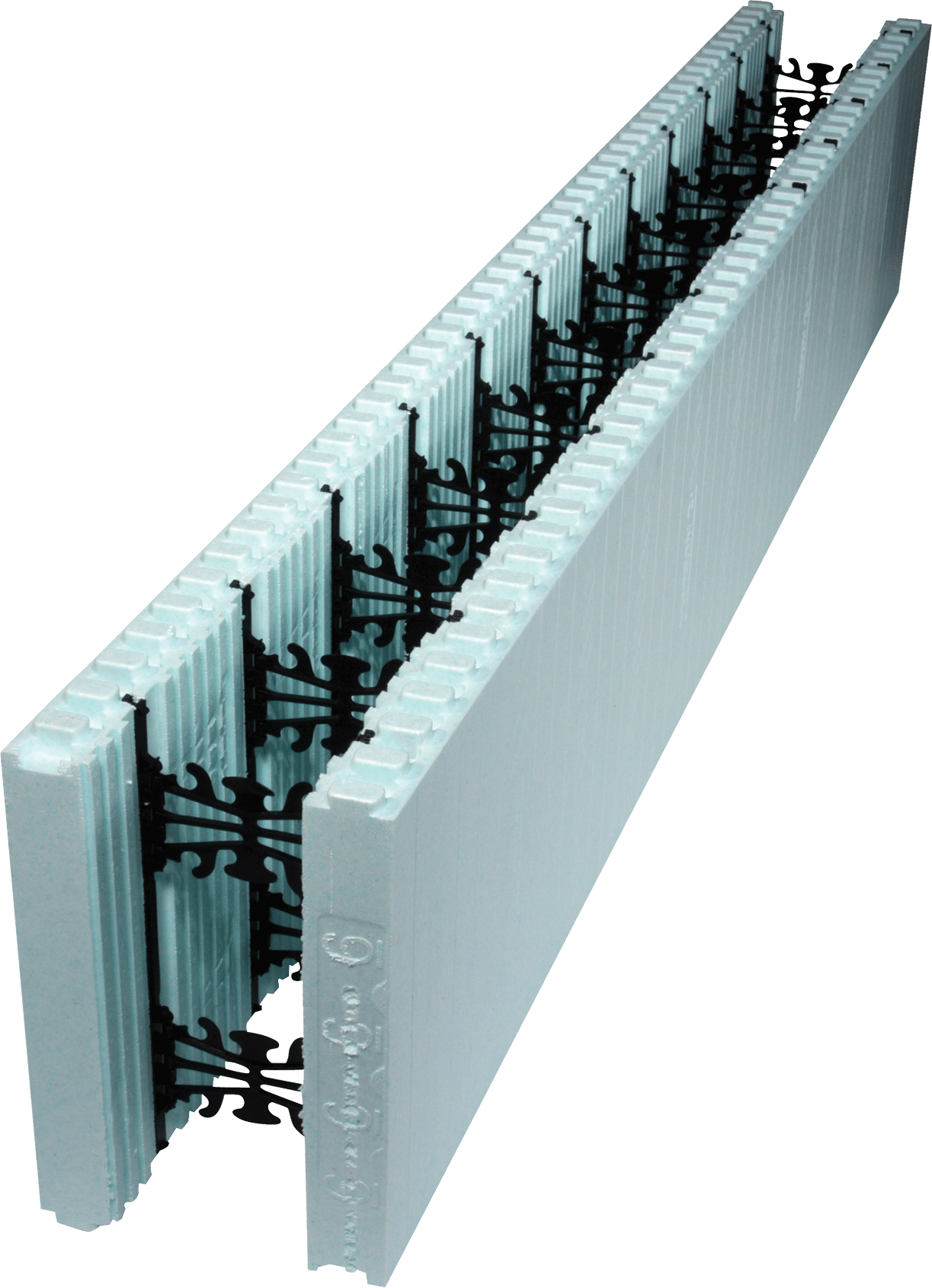 All nudura icf have our patented durafold duramax for Nudura icf cost