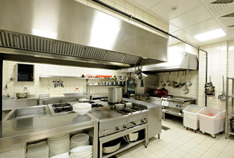 Best Home Design Ideas Related To Small Restaurant Kitchen Equipment Home Design Ide Kitchen Designs Layout Commercial Kitchen Design Restaurant Kitchen Design