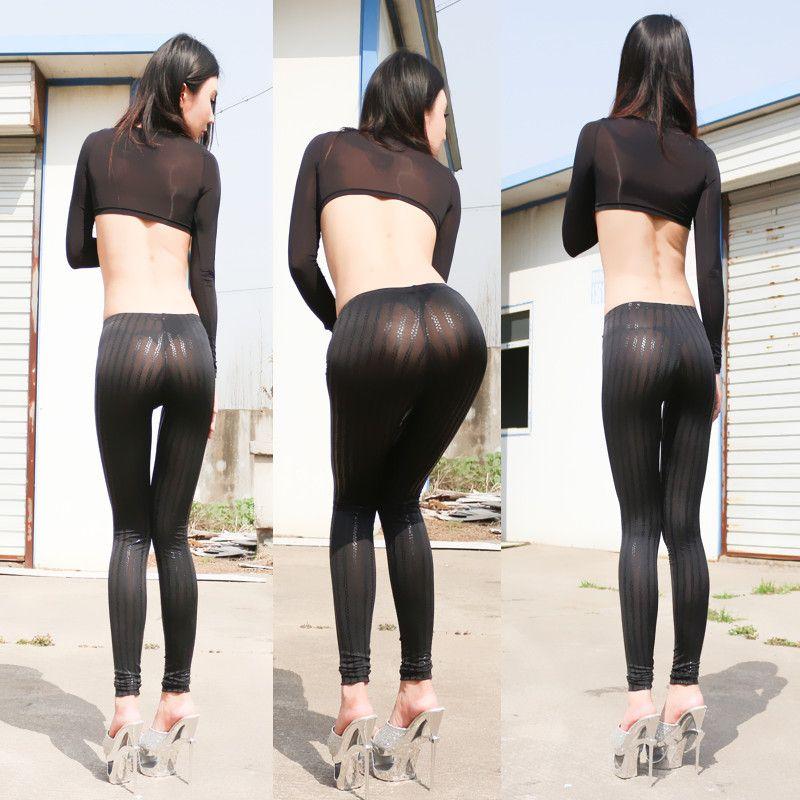 Sexy leggings video-1180