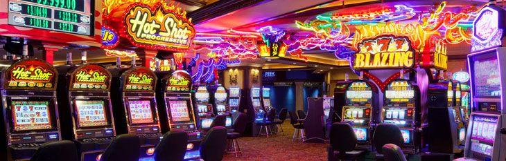 Progressive Jackpots In Nevada