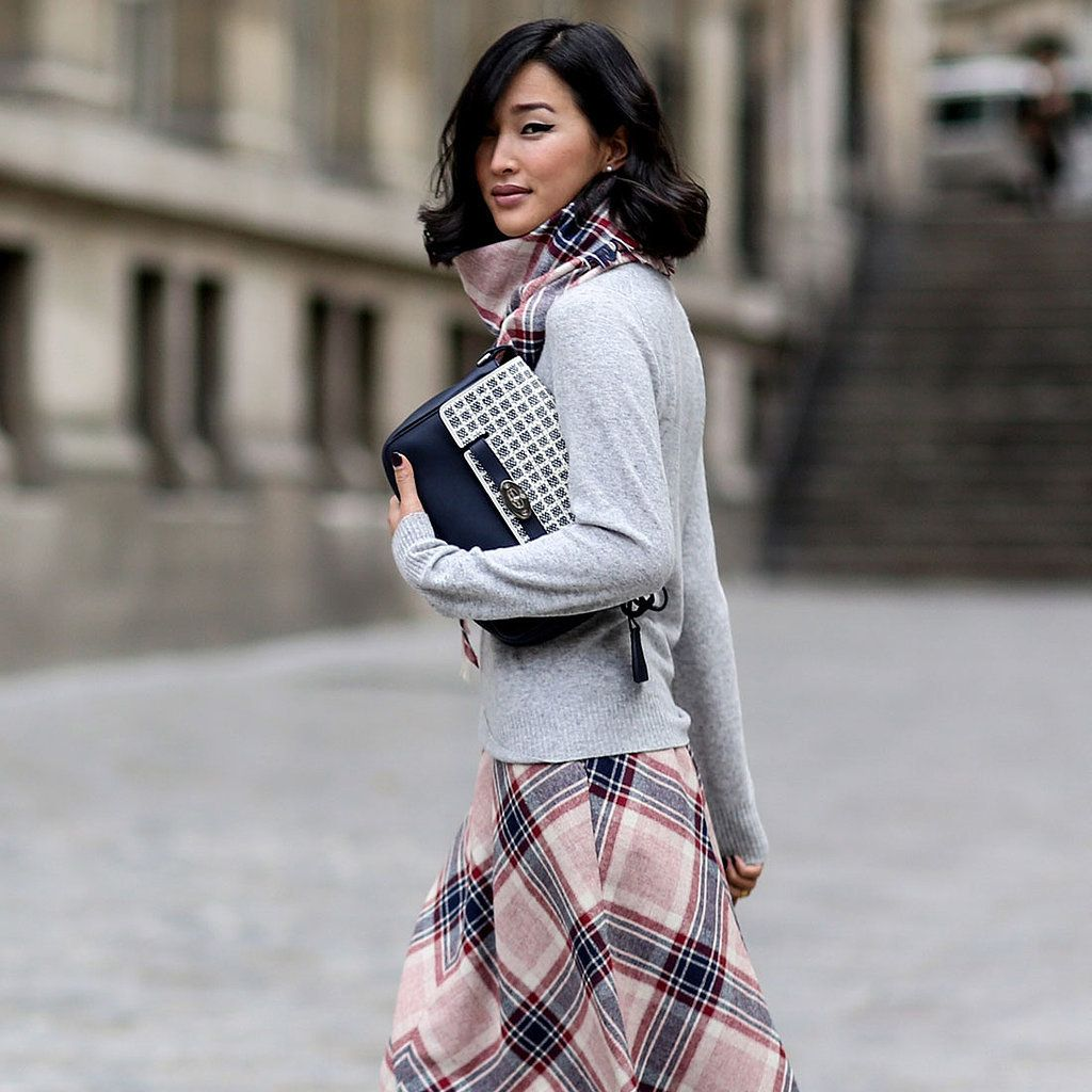 Paris Summer Street Fashion 2014