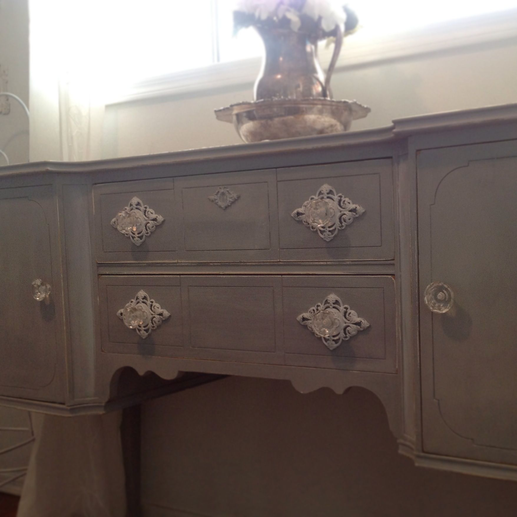 Find My Furniture: Where Do I Find This?? Small Buffet For My Dining Room~by