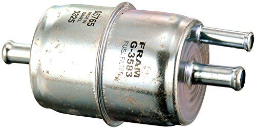 ACDelco GF423 Professional Fuel Filter