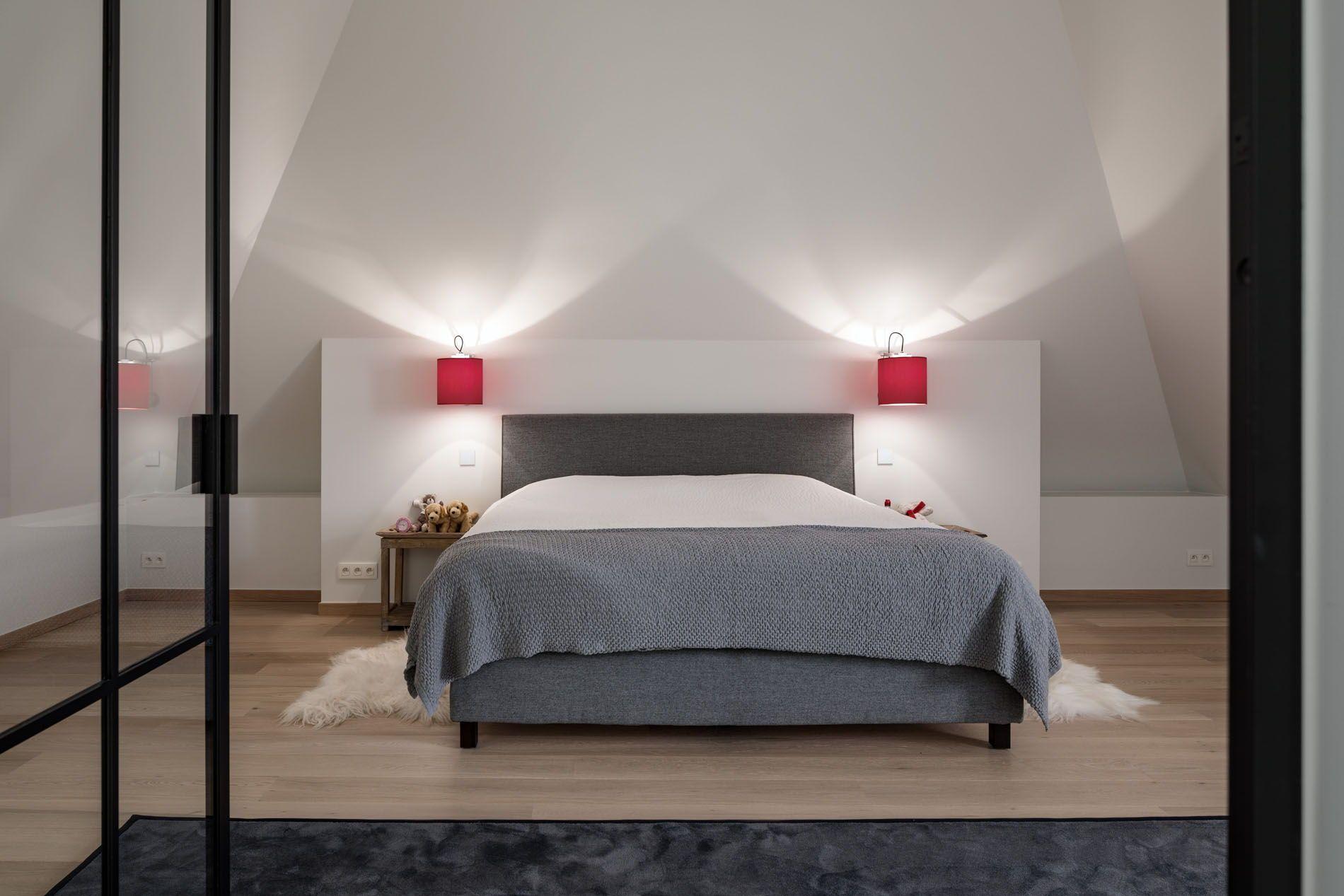 Bedroom Lighting Ideas Nomad Minimal In 2020 Bedroom Lighting Design Bedroom Design Bedroom Lighting