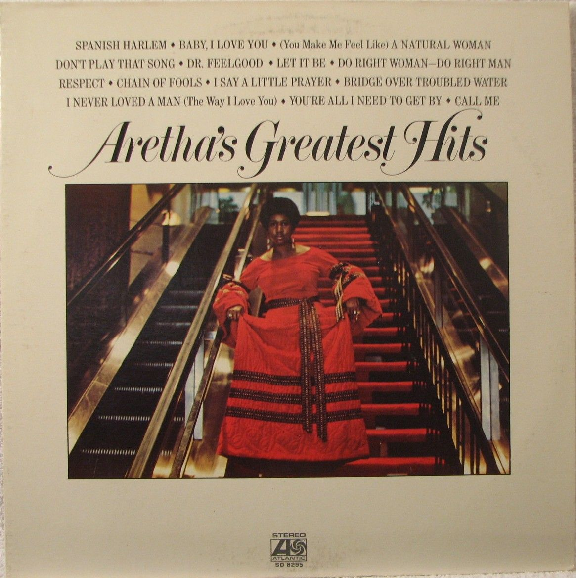 Aretha S Greatest Hits Aretha Franklin Lp Albums Greatest Hits