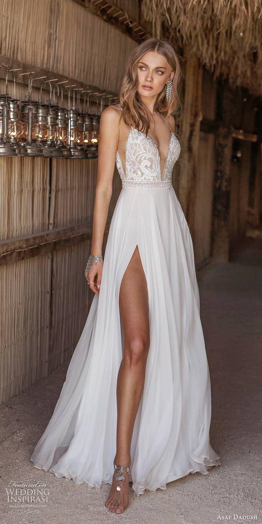Photo of Asaf Dadush 2019 Wedding Dresses | Wedding Inspirasi