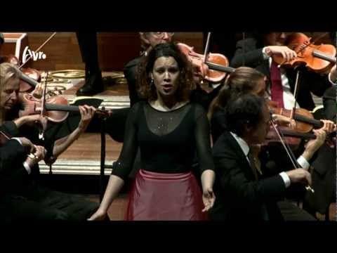 Mozart: Die Entführung aus dem Serail 1 - Frans Brüggen - Orkest van de 18e Eeuw - Live concert HD - YouTube