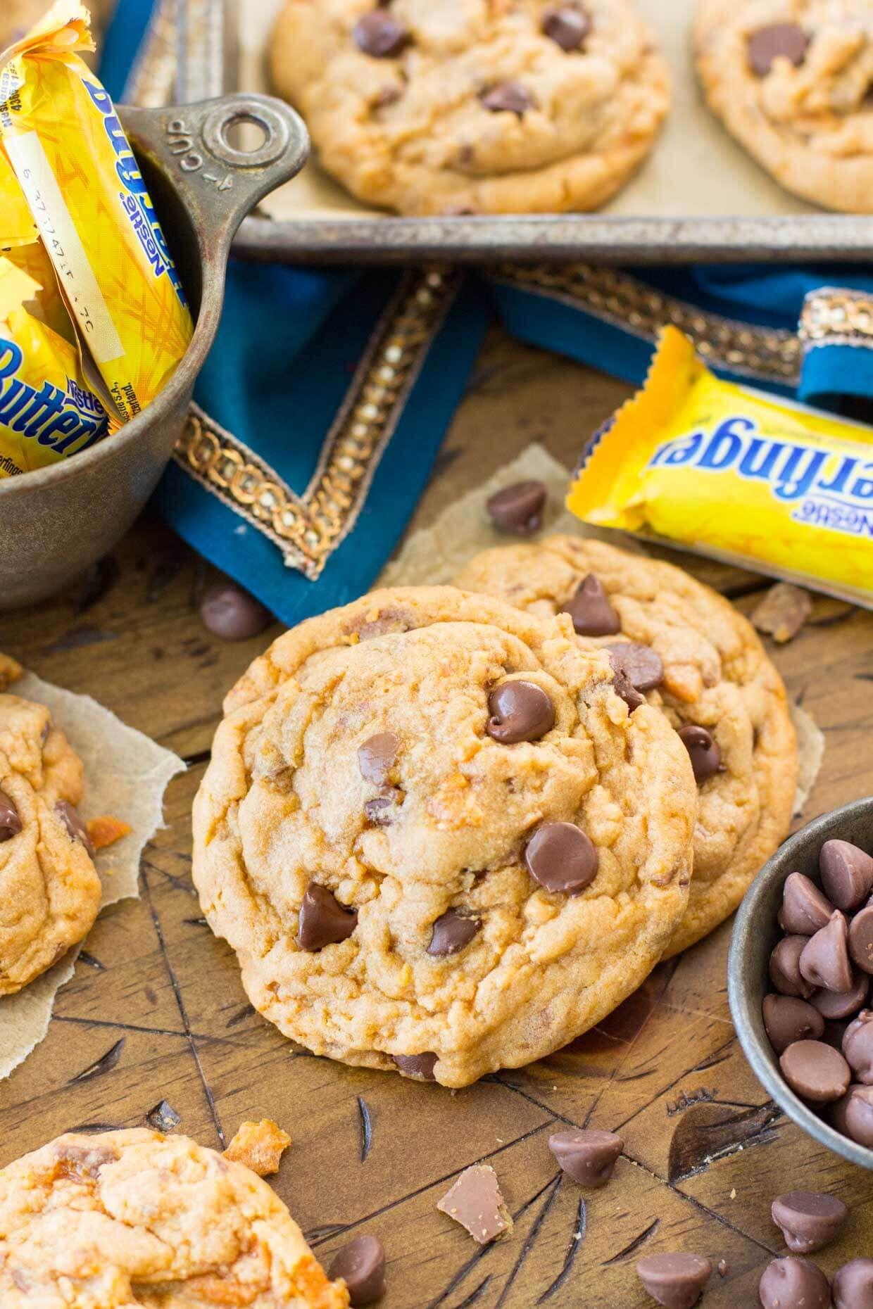 recipe: butterfinger cookies pinterest [14]