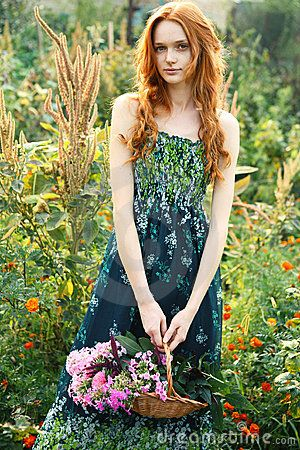 My Style 3: Forest Girl/ Mori Girl/Romantic