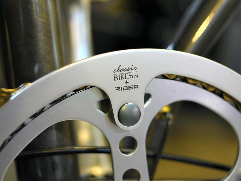 50T CHAIN GUARD for 2012 and older B (RIDEA)