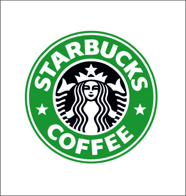 Starbucks logo in 2020 Logo quiz, Logos, Starbucks logo